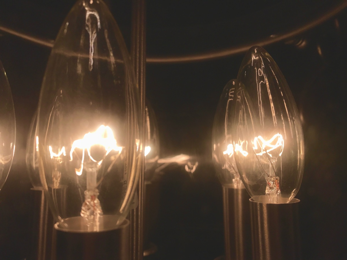 Finding Your Light: TheOnset