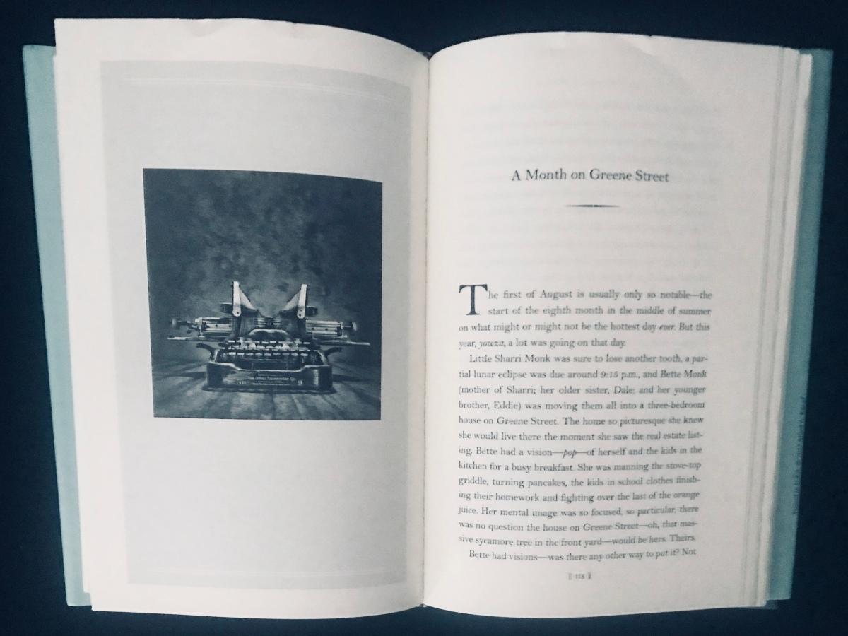 September Book Review