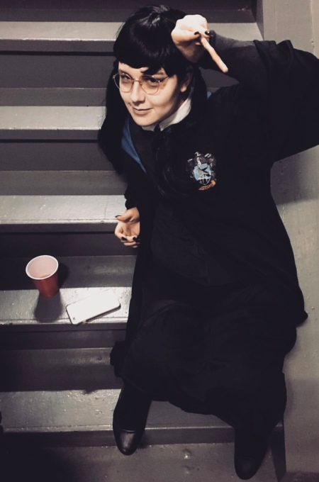 Moaning Myrtle