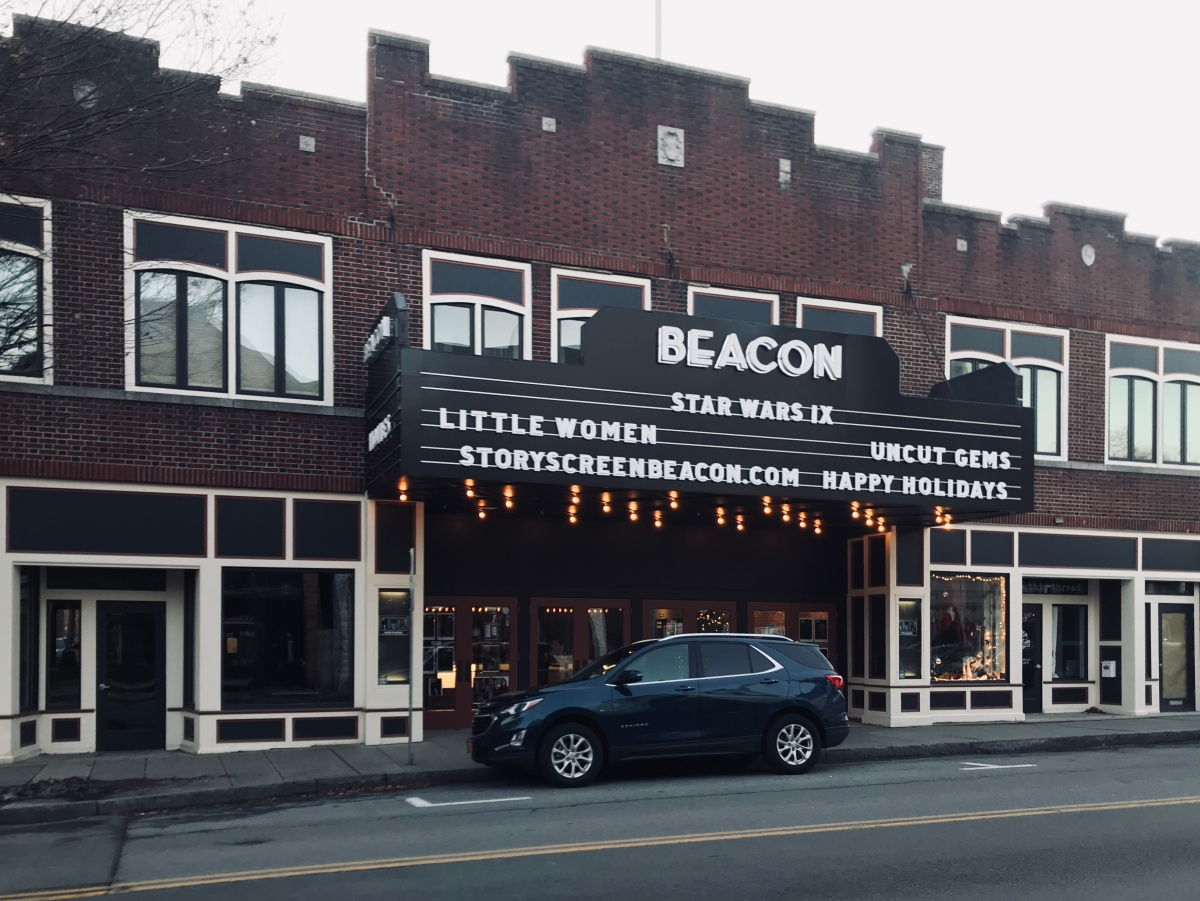 Beacon, New York