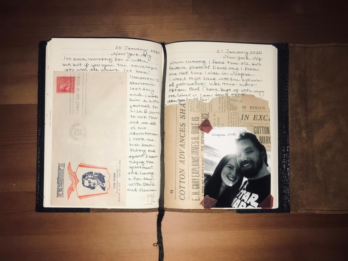 Self-Care Journaling
